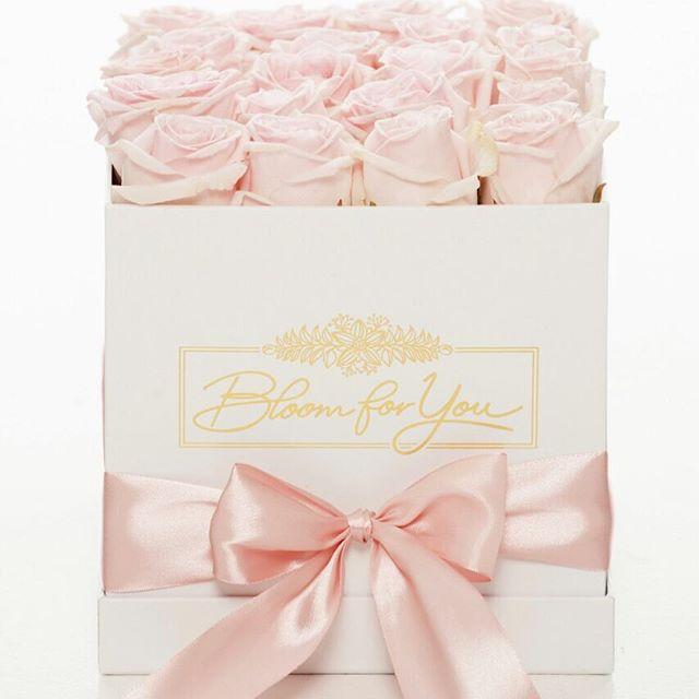 Keresd a Bloom for You virágdobozokat az ország több pontján a virágüzletekben!